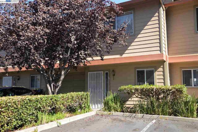 Hayward, CA 94541 :: Armario Venema Homes Real Estate Team