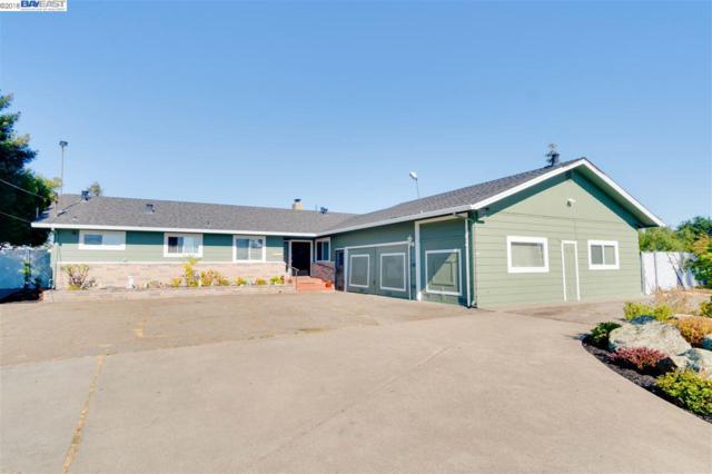 20000 John Dr, Castro Valley, CA 94546 (#40842659) :: The Grubb Company