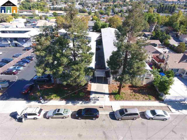 16000 Mateo Avenue, San Leandro, CA 94578 (#40842671) :: The Grubb Company