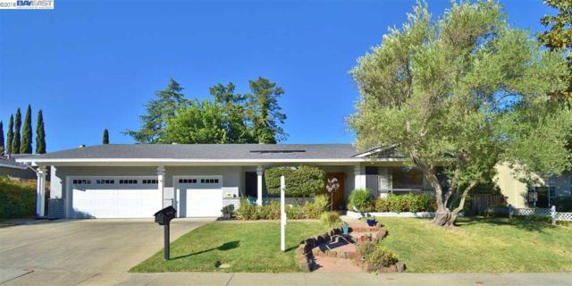 463 Saint Francis Dr, Danville, CA 94526 (#40842690) :: The Lucas Group