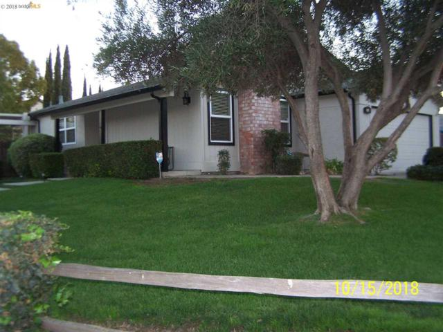 483 Anvilwood Dr., Oakley, CA 94561 (#40842691) :: RE/MAX Blue Line