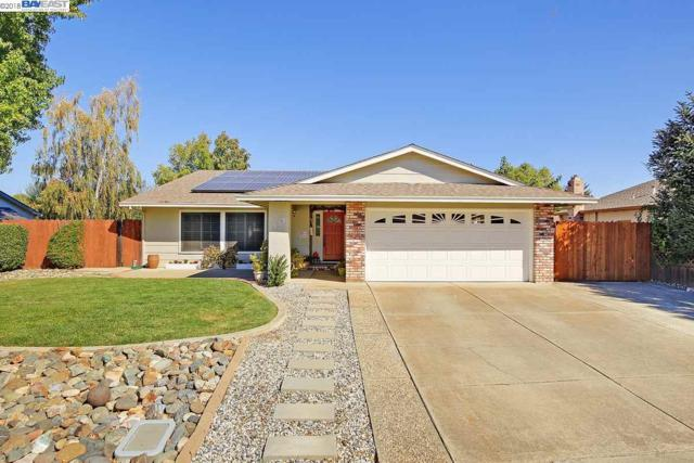 353 Yosemite Dr, Livermore, CA 94551 (#40842736) :: The Lucas Group
