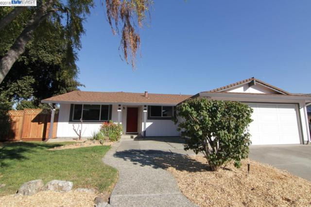 2702 Dowe Ave, Union City, CA 94587 (#40842767) :: The Lucas Group