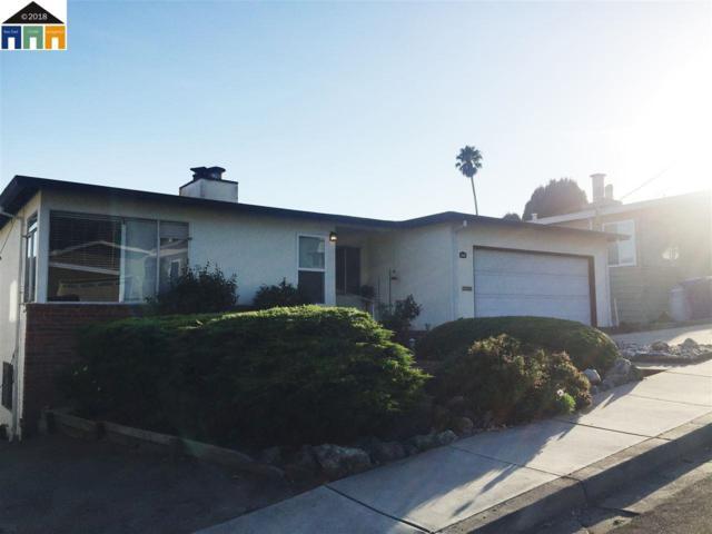 4242 Fariss Ln, El Sobrante, CA 94803 (#40842772) :: Armario Venema Homes Real Estate Team