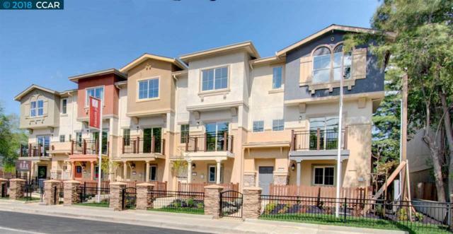 1258 Detroit Avenue #3, Concord, CA 94520 (#40842795) :: RE/MAX Blue Line