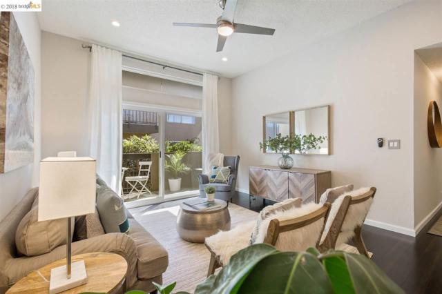 150 Pearl Street #310, Oakland, CA 94611 (#40842798) :: Armario Venema Homes Real Estate Team