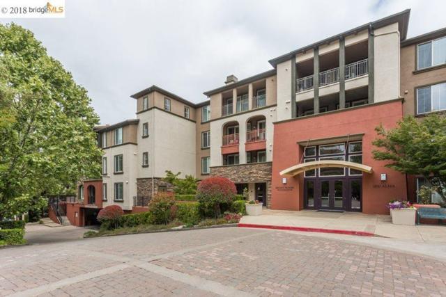 1800 Alma Avenue #101, Walnut Creek, CA 94596 (#40842806) :: RE/MAX Blue Line