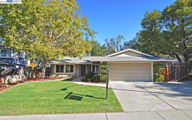3453 Arbor Dr, Pleasanton, CA 94566 (#40842811) :: Armario Venema Homes Real Estate Team