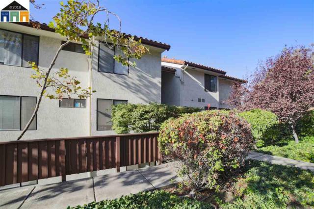22103 Vista Del Plaza #8, Hayward, CA 94541 (#40842820) :: The Grubb Company
