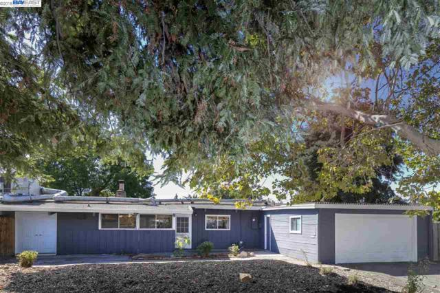 1407 Whitewood Pl, Concord, CA 94520 (#40842825) :: The Lucas Group