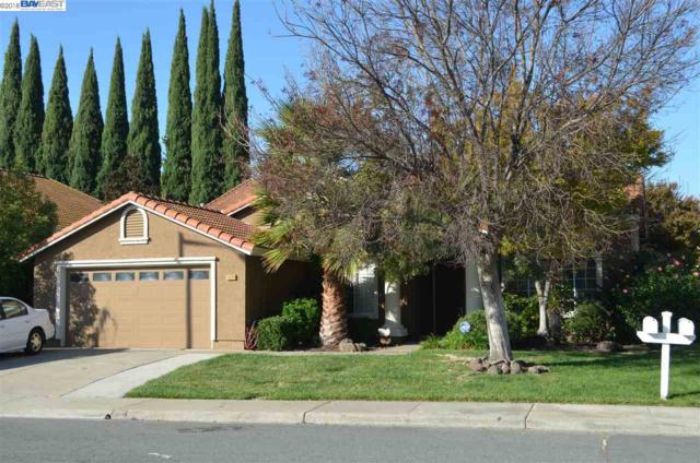 4824 Chism Way, Antioch, CA 94531 (#40842851) :: RE/MAX Blue Line