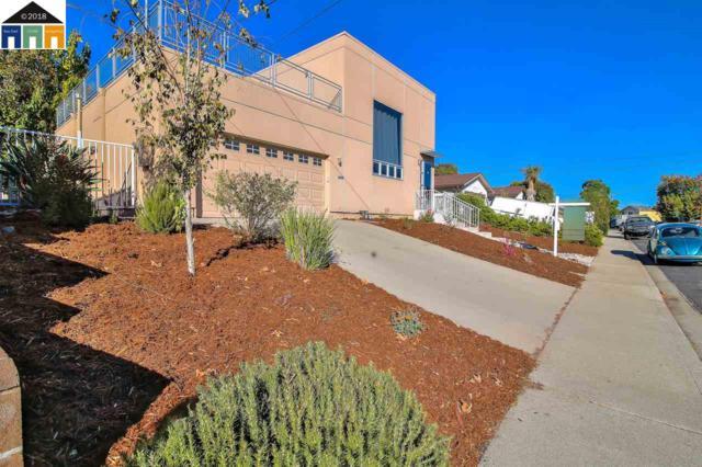 460 Bifrost Ave, Pleasant Hill, CA 94523 (#40842852) :: RE/MAX Blue Line