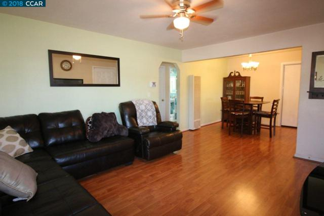 5236 Garvin Ave, Richmond, CA 94805 (#40842855) :: Armario Venema Homes Real Estate Team