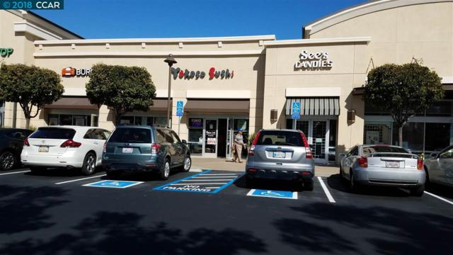 2380 Monument Blvd, Pleasant Hill, CA 94523 (#40842857) :: The Grubb Company