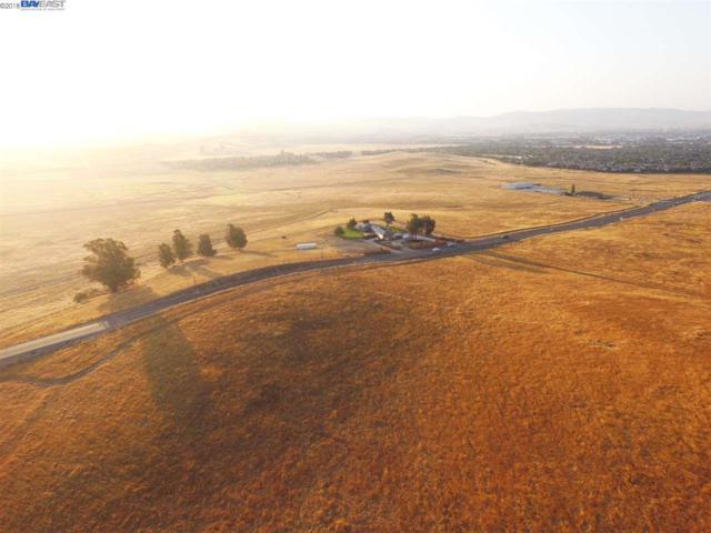 0000 North Vasco Rd, Livermore, CA 94551 (#40842860) :: The Grubb Company