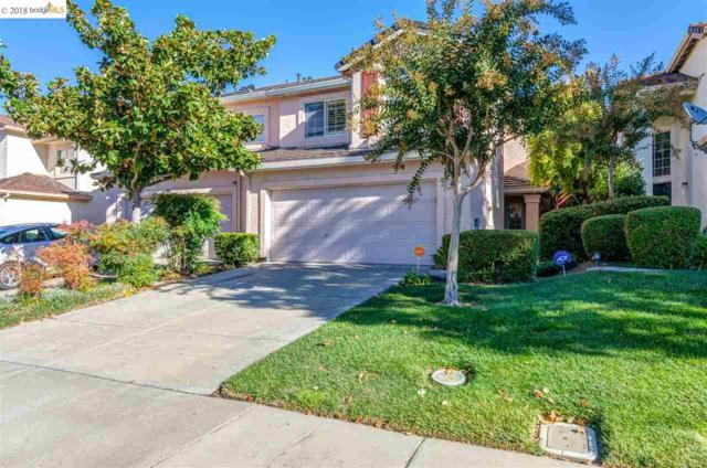 1709 Crater Peak Way, Antioch, CA 94531 (#40842900) :: RE/MAX Blue Line