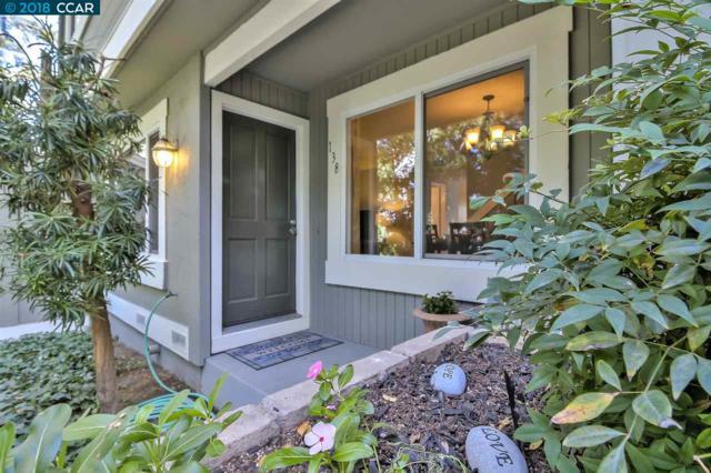 138 Summerside Cir, Danville, CA 94526 (#40842901) :: The Lucas Group