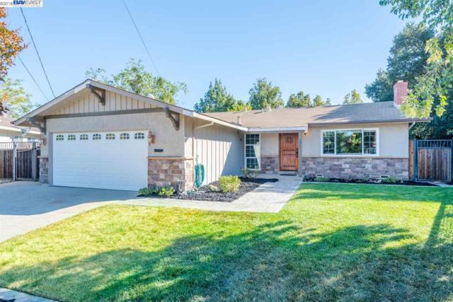 3961 Harvard Court, Livermore, CA 94550 (#40842903) :: The Lucas Group