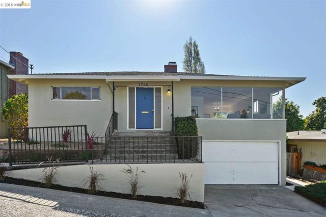 7720 Eureka Ave, El Cerrito, CA 94530 (#40842907) :: The Grubb Company