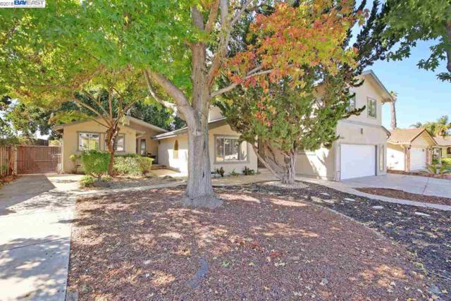 2609 Royal Ann Dr, Union City, CA 94587 (#40842917) :: The Lucas Group