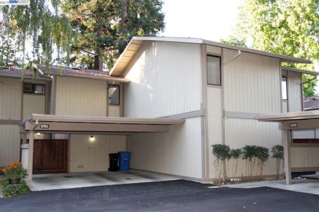 1061 San Ramon Valley Blvd, Danville, CA 94526 (#40842920) :: J. Rockcliff Realtors
