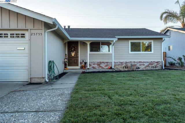 25755 Barnard St, Hayward, CA 94545 (#40842926) :: The Lucas Group