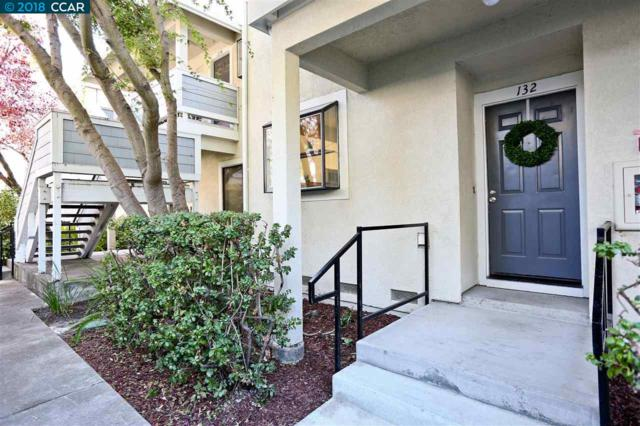 2683 Oak Rd #132, Walnut Creek, CA 94597 (#40842966) :: RE/MAX Blue Line