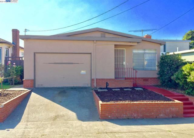 2356 Grant Ave, Richmond, CA 94804 (#40842967) :: RE/MAX Blue Line
