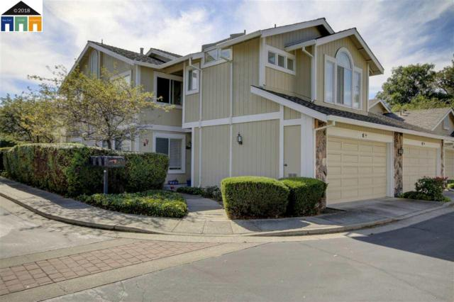 134 S Wildwood, Hercules, CA 94547 (#40842968) :: RE/MAX Blue Line