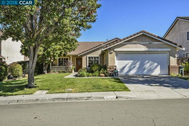 5048 Chablis Ct, Vallejo, CA 94591 (#40842969) :: RE/MAX Blue Line