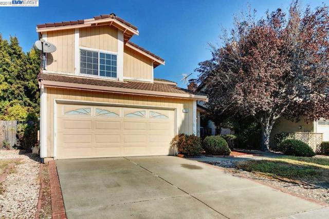 33921 Tybalt Ct, Fremont, CA 94555 (#40842995) :: The Lucas Group
