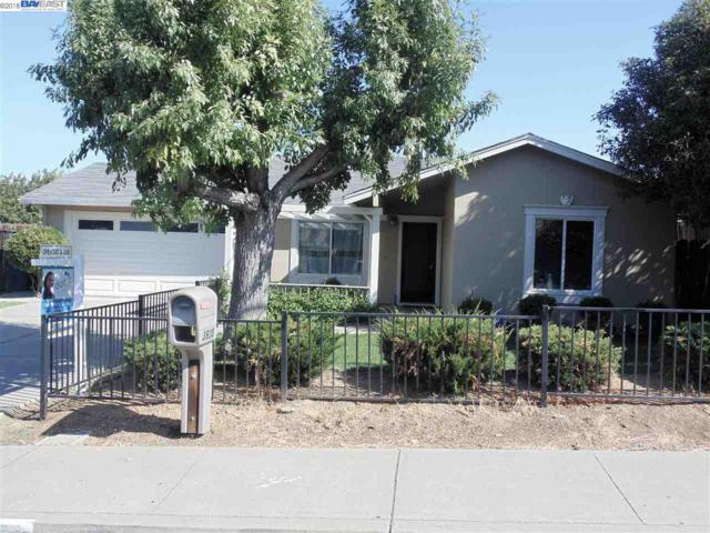 3605 Gentrytown Dr, Antioch, CA 94509 (#40843000) :: The Lucas Group