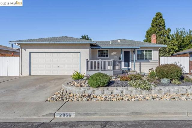 2956 N Francisco Way, Antioch, CA 94509 (#40843002) :: The Lucas Group