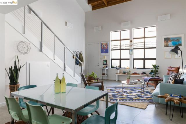 1510 32nd St #3, Oakland, CA 94608 (#40843030) :: The Lucas Group