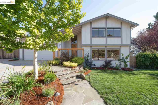700 Devils Drop Ct, Richmond, CA 94803 (#40843032) :: The Lucas Group