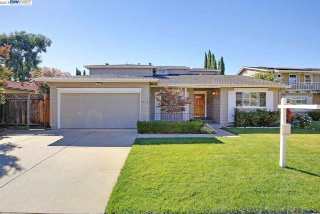 2274 Camino Brazos, Pleasanton, CA 94566 (#40843041) :: J. Rockcliff Realtors