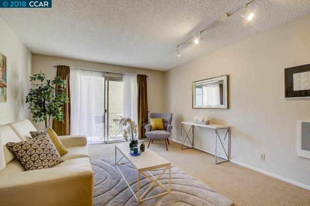 199 Montecito Ave #206, Oakland, CA 94610 (#40843068) :: Armario Venema Homes Real Estate Team
