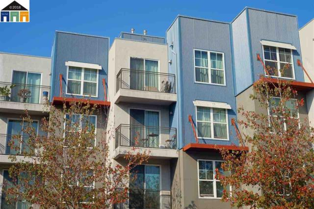 1121 40th Street #3404, Emeryville, CA 94608 (#40843074) :: The Grubb Company