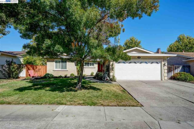 4023 Payne Rd, Pleasanton, CA 94588 (#40843082) :: J. Rockcliff Realtors
