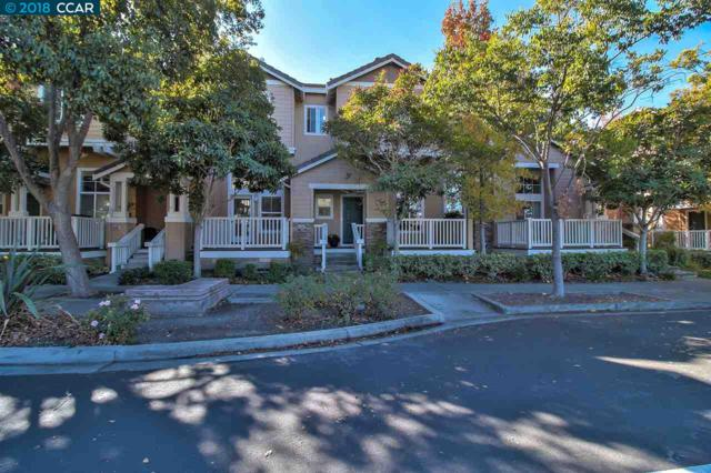 4688 Central Pkwy #43, Dublin, CA 94568 (#40843083) :: The Lucas Group