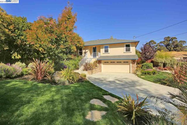 17856 Almond, Castro Valley, CA 94546 (#40843085) :: The Grubb Company