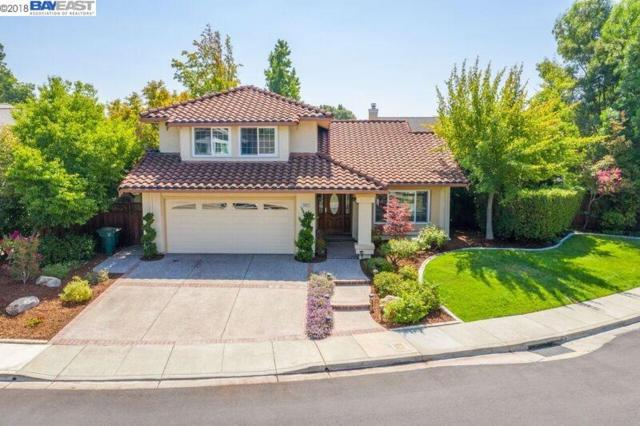 3003 Calle De La Mesa, Pleasanton, CA 94566 (#40843086) :: J. Rockcliff Realtors
