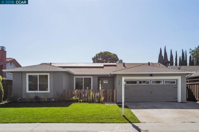 364 Madison, San Jose, CA 95123 (#40843101) :: Armario Venema Homes Real Estate Team