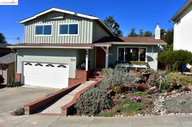 18425 Ogilvie Dr, Castro Valley, CA 94546 (#40843109) :: The Grubb Company
