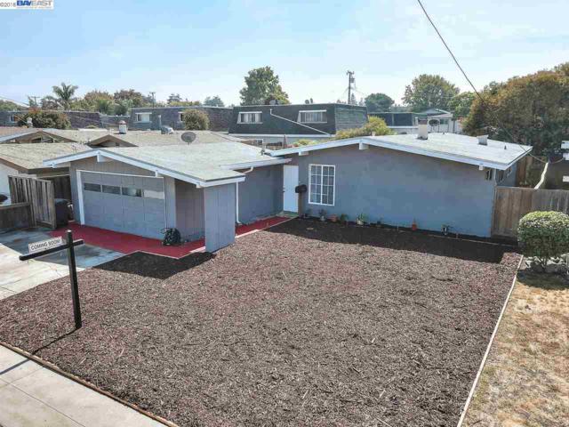 2118 Boca Raton, Hayward, CA 94545 (#40843118) :: The Lucas Group