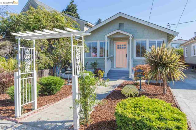 723 Evelyn Ave, Albany, CA 94706 (#40843119) :: The Grubb Company