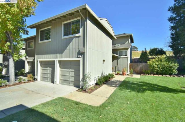 910 Kimberly Circle, Pleasant Hill, CA 94523 (#40843128) :: The Lucas Group