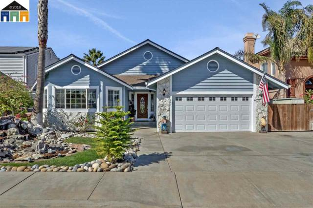 1867 Dolphin Place, Discovery Bay, CA 94505 (#40843146) :: The Lucas Group