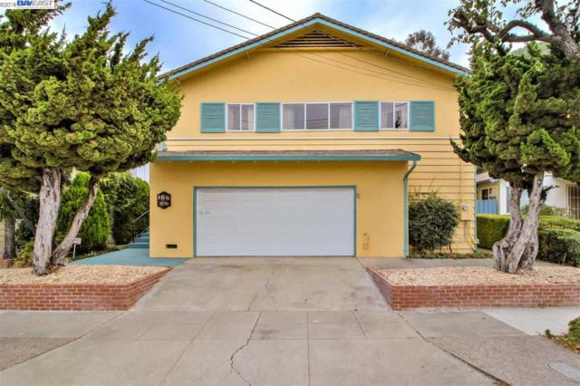 32026 Trevor Ave, Hayward, CA 94544 (#40843150) :: Armario Venema Homes Real Estate Team