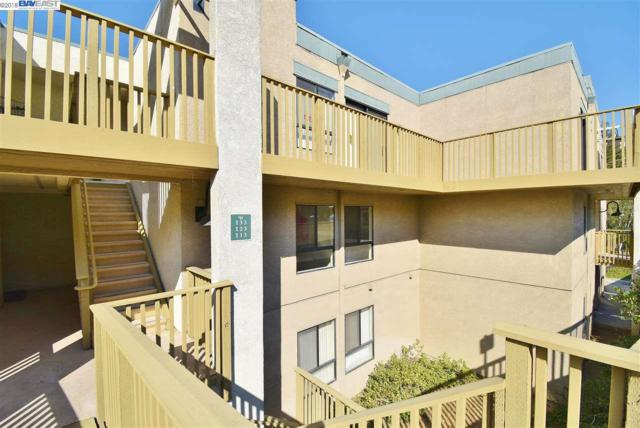 2505 Miramar Ave #123, Castro Valley, CA 94546 (#40843154) :: The Grubb Company